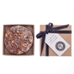 Fig & Almond Wheel