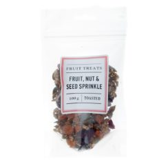 Toasted Fruit & nut Sprinkle